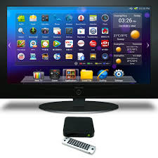 operating system on android box