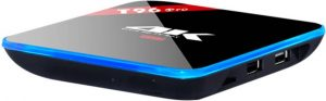 t96 android box
